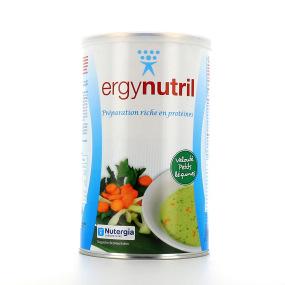 Nutergia Ergynutril Poudre pour boisson