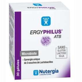 Nutergia Ergyphilus ATB