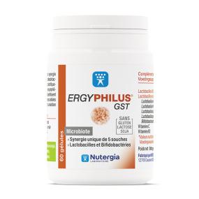 Nutergia Ergyphilus GST