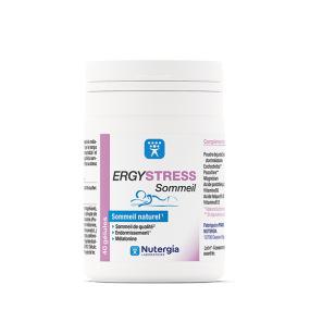 Nutergia ERGYSTRESS Sommeil 40 gélules