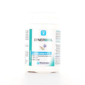 NUTERGIA Synerbiol