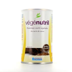 Nutergia Végénutril Poudre pour boisson hyperprotéinée