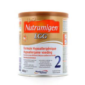 Nutramigen LGG