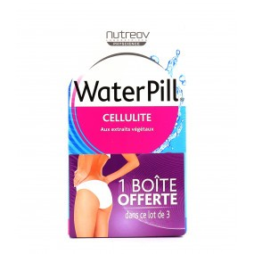Nutreov WATERPILL CELLULITE 20 comprimés