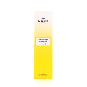 Nuxe - Eau de parfum Le matin des possibles - 50ml