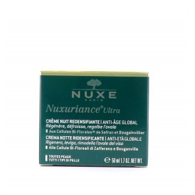 NUXE Nuxuriance Ultra Crème Nuit redensifiante Anti-âge