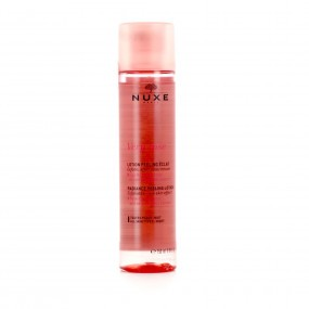 Nuxe Very Rose Lotion Peeling Éclat