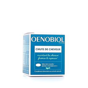 Oenobiol Chute de Cheveux
