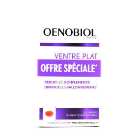 Oenobiol Femme Ventre Plat