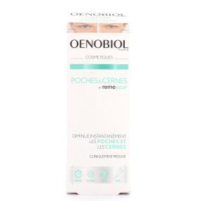 Oenobiol Poches et Cernes by remescar 8ml