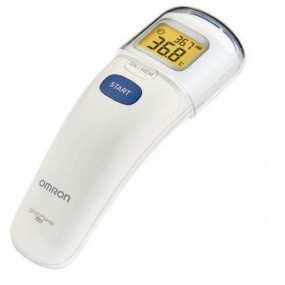 Omron Thermomètre Frontal Gentle Temp 720 Sans Contact
