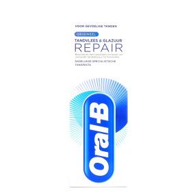 ORAL B Répare Original Gencives et émail 75 ml