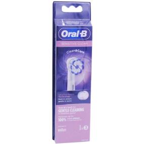 Oral-b Sensitive clean brossettes
