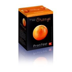 PROTIFAST Orange 7 Sachets