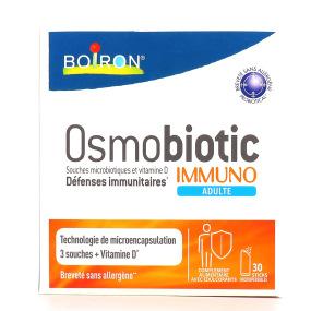 Osmobiotic Immuno