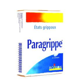 Boiron Paragrippe comprimés boite de 60