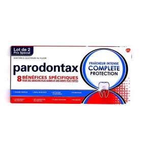Parodontax complete protection