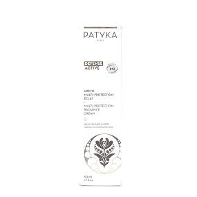 Patyka Defense Active Crème Multi-Protection Eclat