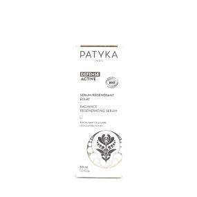 Patyka Defense Active Sérum Régénérant Éclat