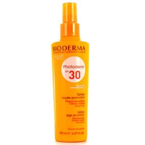 Photoderm SPF 30 spray haute protection en 200 ml