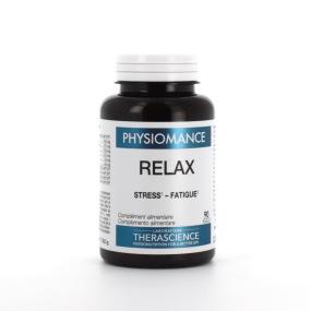 Physiomance Relax