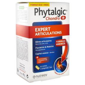 Phytalgic Chondro Plus + Articulations