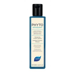 Phyto Apaisant shampooing traitant apaisant en 250 ml