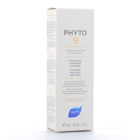 PHYTO Phyto 9 Crème de jour nutrition brillance