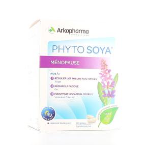 Phyto Soya Ménopause
