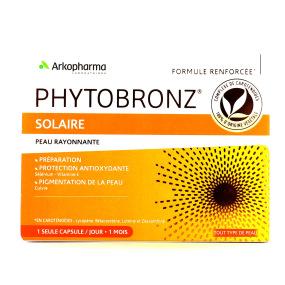 Phytobronz Préparateur Solaire