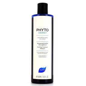 Phytocédrat shampooing purifiant séborégulateur