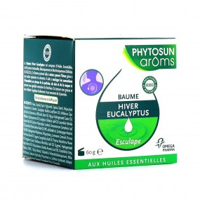 Phytosun Aroms Baume Hiver Eucaplyptus 60 g