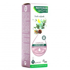 Phytosun Aroms Complexe Diffusion Grand Air 30 ml