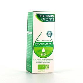 Phytosun Arôms Huile Essentielle Origan Compact