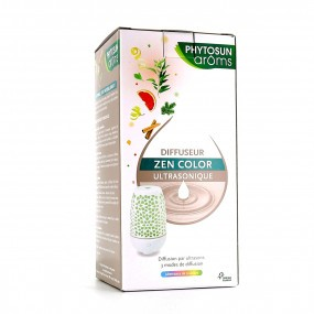 Phytosun Diffuseur Zen Color Ultra Sonique