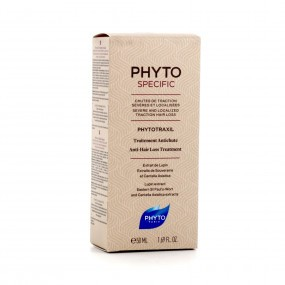 PhytoSpecific Phytotraxil Traitement Anti-Chute