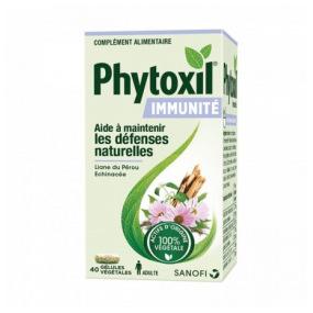 Phytoxil Immunité