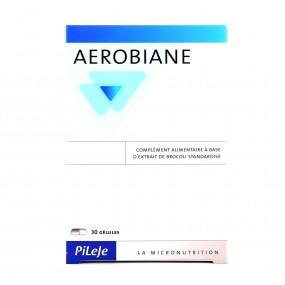 PILEJE Aerobiane