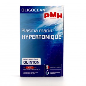 PMH Plasma Marin Hypertonique