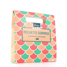 Pochette surprise bain