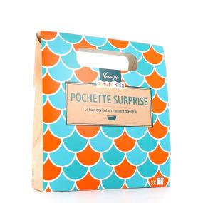 Kneipp Pochette Surprise Bain Enfant