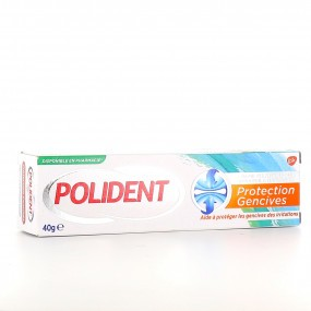 Polident Protection Gencives 40 g