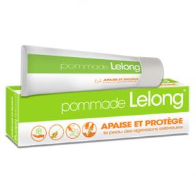 Pomade Lelong