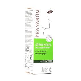 Pranarom Bio Aromaforce Spray Nasal
