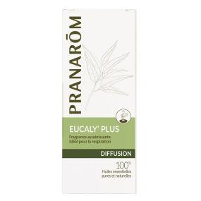 Pranarom huile diffusion eucaly'plus 30 ml