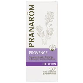 Pranarom huile diffusion Provence 30 ml