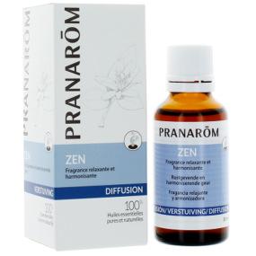 Pranarom huile diffusion ZEN 30 ml