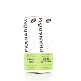 Pranarom huile essentielle de Cyprès toujours vert