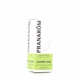 Pranarom huile essentielle de Lavande vraie