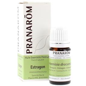 Pranarom Huile essentielle Estragon prédiluée 5 ml